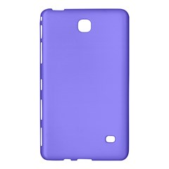 Neon Color   Light Persian Blue Samsung Galaxy Tab 4 (8 ) Hardshell Case  by tarastyle