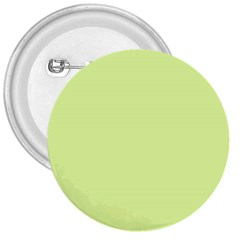Neon Color   Pale Lime Green 3  Buttons by tarastyle