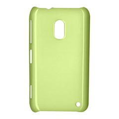 Neon Color   Pale Lime Green Nokia Lumia 620 by tarastyle