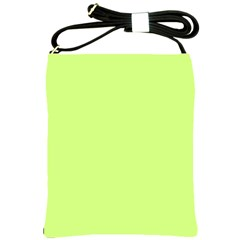 Neon Color   Very Light Spring Bud Shoulder Sling Bags by tarastyle