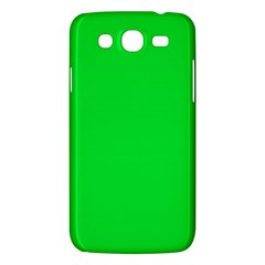 Neon Color   Vivid Malachite Green Samsung Galaxy Mega 5 8 I9152 Hardshell Case  by tarastyle
