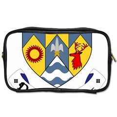 County Clare Coat Of Arms Toiletries Bags 2 Side by abbeyz71