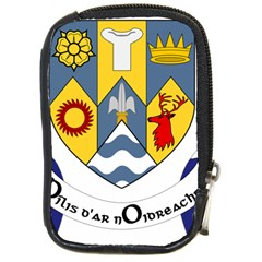 County Clare Coat Of Arms Compact Camera Cases by abbeyz71