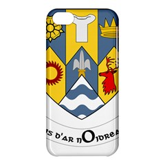 County Clare Coat Of Arms Apple Iphone 5c Hardshell Case by abbeyz71