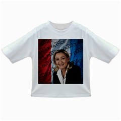 Marine Le Pen Infant/toddler T Shirts by Valentinaart