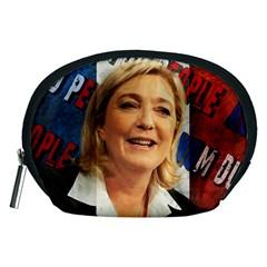 Marine Le Pen Accessory Pouches (medium)