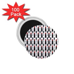 Makeup 1 75  Magnets (100 Pack)