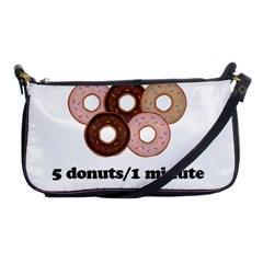 852 Shoulder Clutch Bags by Valentinaart