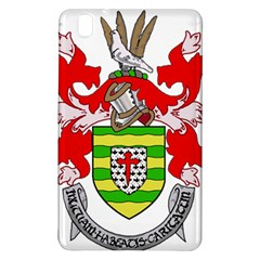 County Donegal Coat Of Arms Samsung Galaxy Tab Pro 8 4 Hardshell Case by abbeyz71