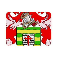 County Donegal Coat Of Arms Double Sided Flano Blanket (mini)  by abbeyz71