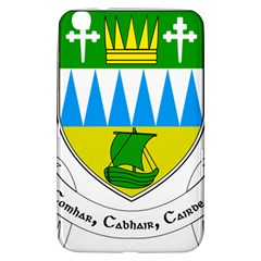 Coat Of Arms Of County Kerry  Samsung Galaxy Tab 3 (8 ) T3100 Hardshell Case
