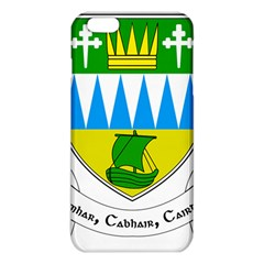 Coat Of Arms Of County Kerry Iphone 6 Plus/6s Plus Tpu Case by abbeyz71