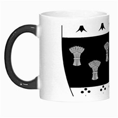 County Kilkenny Coat Of Arms Morph Mugs by abbeyz71