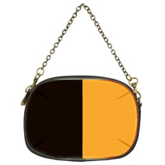 Flag Of County Kilkenny Chain Purses (two Sides)  by abbeyz71