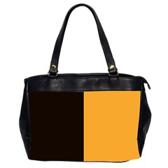 Flag Of County Kilkenny Office Handbags (2 Sides)  by abbeyz71
