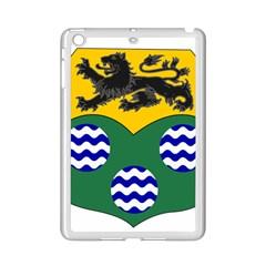 County Leitrim Coat Of Arms Ipad Mini 2 Enamel Coated Cases by abbeyz71
