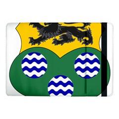 County Leitrim Coat Of Arms  Samsung Galaxy Tab Pro 10 1  Flip Case by abbeyz71