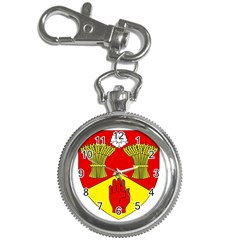County Londonderry Coat Of Arms  Key Chain Watches by abbeyz71