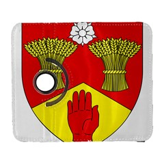 County Londonderry Coat Of Arms  Galaxy S3 (flip/folio) by abbeyz71