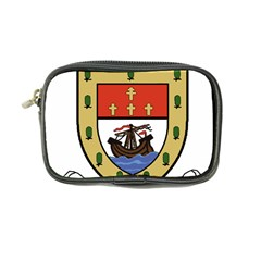 County Mayo Coat Of Arms Coin Purse by abbeyz71