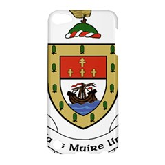 County Mayo Coat Of Arms Apple Ipod Touch 5 Hardshell Case by abbeyz71