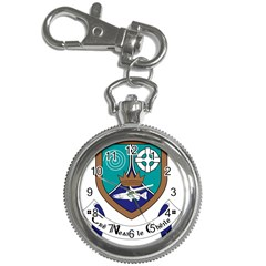 County Meath Coat Of Arms Key Chain Watches by abbeyz71