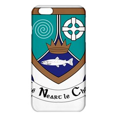 County Meath Coat Of Arms Iphone 6 Plus/6s Plus Tpu Case by abbeyz71