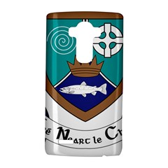 County Meath Coat Of Arms Lg G4 Hardshell Case by abbeyz71