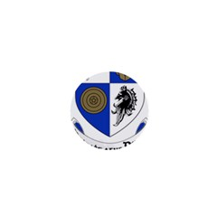 County Monaghan Coat Of Arms  1  Mini Buttons by abbeyz71