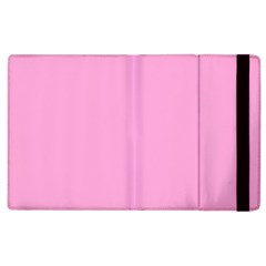 Pastel Color   Pale Cerise Apple Ipad 3/4 Flip Case by tarastyle