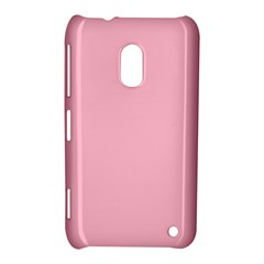Pastel Color   Pale Crimson Nokia Lumia 620 by tarastyle