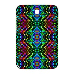 Glittering Kaleidoscope Mosaic Pattern Samsung Galaxy Note 8 0 N5100 Hardshell Case  by Costasonlineshop