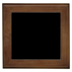 Black Gothic Framed Tiles by Costasonlineshop