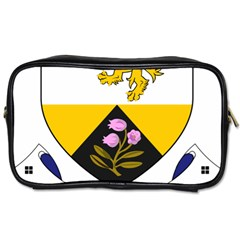 County Offaly Coat Of Arms  Toiletries Bags 2 Side by abbeyz71