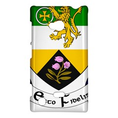 County Offaly Coat Of Arms  Nokia Lumia 720 by abbeyz71