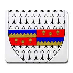 County Tipperary Coat Of Arms  Large Mousepads by abbeyz71