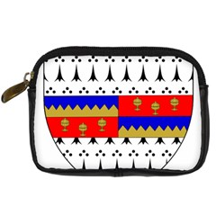 County Tipperary Coat Of Arms  Digital Camera Cases by abbeyz71