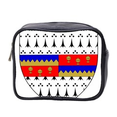 County Tipperary Coat Of Arms  Mini Toiletries Bag 2 Side by abbeyz71