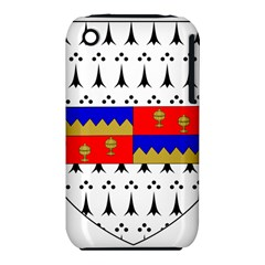 County Tipperary Coat Of Arms  Iphone 3s/3gs by abbeyz71