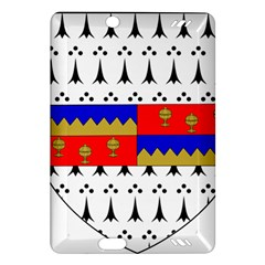 County Tipperary Coat Of Arms  Amazon Kindle Fire Hd (2013) Hardshell Case by abbeyz71