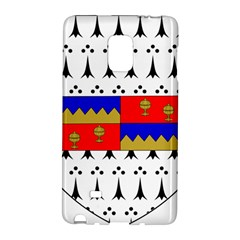 County Tipperary Coat Of Arms  Galaxy Note Edge by abbeyz71