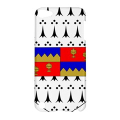 County Tipperary Coat Of Arms  Apple Ipod Touch 5 Hardshell Case by abbeyz71