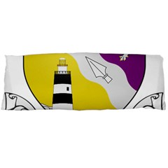 County Wexford Coat Of Arms  Body Pillow Case Dakimakura (two Sides) by abbeyz71