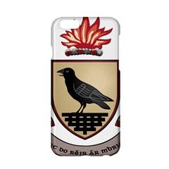 County Dublin Coat Of Arms  Apple Iphone 6/6s Hardshell Case by abbeyz71