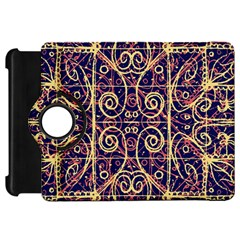 Tribal Ornate Pattern Kindle Fire HD 7