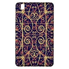 Tribal Ornate Pattern Samsung Galaxy Tab Pro 8.4 Hardshell Case