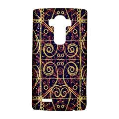 Tribal Ornate Pattern LG G4 Hardshell Case