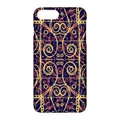 Tribal Ornate Pattern Apple iPhone 7 Plus Hardshell Case