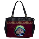 Baby Love - Oversize Office Handbag