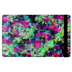 Blended texture        Kindle Fire (1st Gen) Flip Case by LalyLauraFLM
